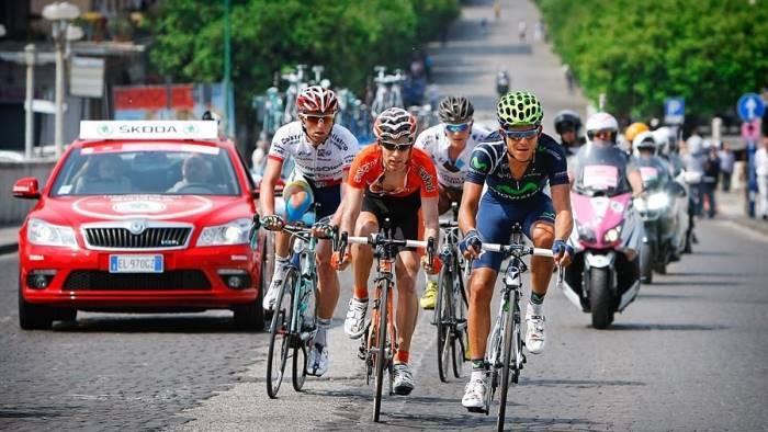 Giro d'Italia 2018 tappe: da Israele a Roma, la presentazione, i favoriti