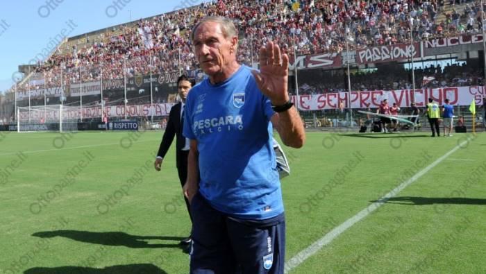 Battaglia rosanero a Pescara Ma Nestogol non basta: 2-2