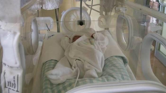 malzoni nasce e pesa solo 360 grammi il miracolo di carmine