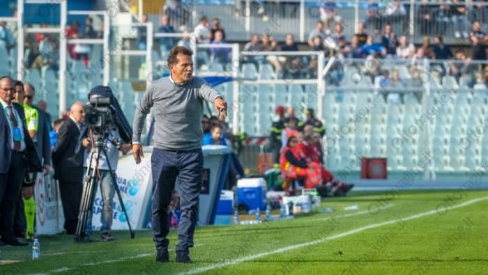 Serie B: Contro l'Entella al Partenio l'Avellino spreca di tutto