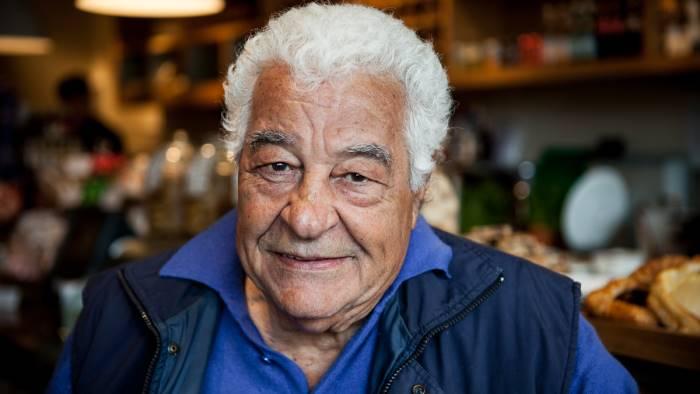 Antonio Carluccio, morto a Londra il celebre chef originario di Salerno