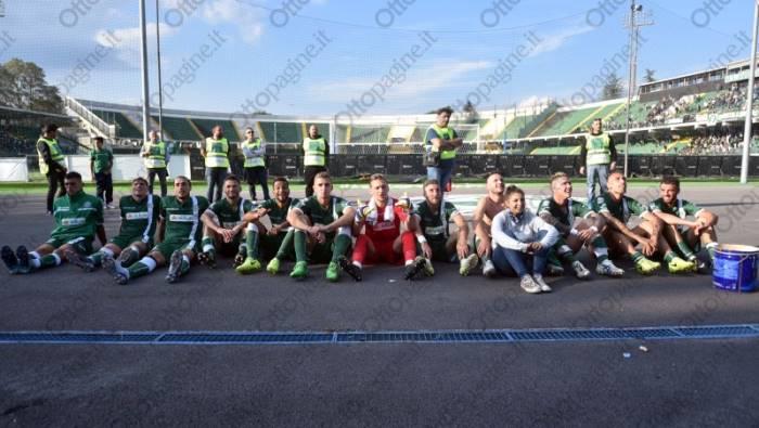 Serie B: Avellino-Entella termina a reti bianche