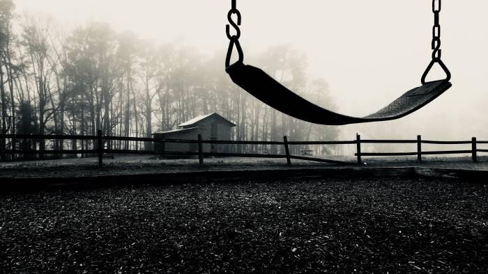 il dramma silenzioso di una famiglia che oggi chiede aiuto