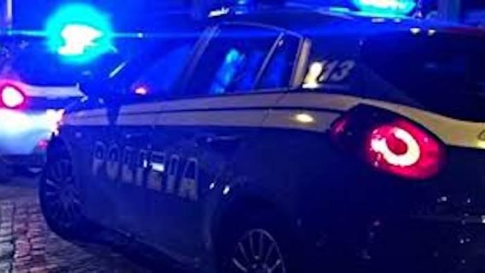 investe 7 ragazzi all uscita della discoteca arrestato 18enne