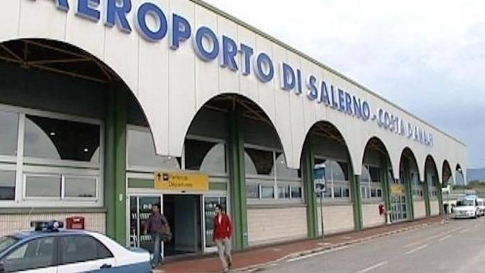 con lo sblocca italia i lavori all aeroporto potranno partire