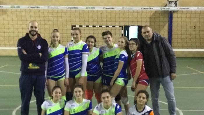 l under 18 dell academy red cesinali vince ancora