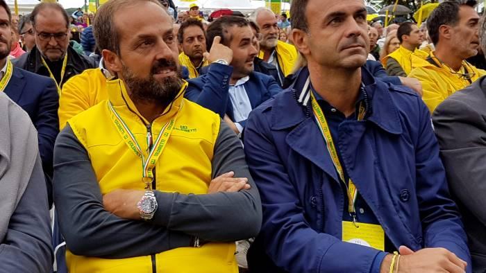 coldiretti masiello confermato vice presidente nazionale