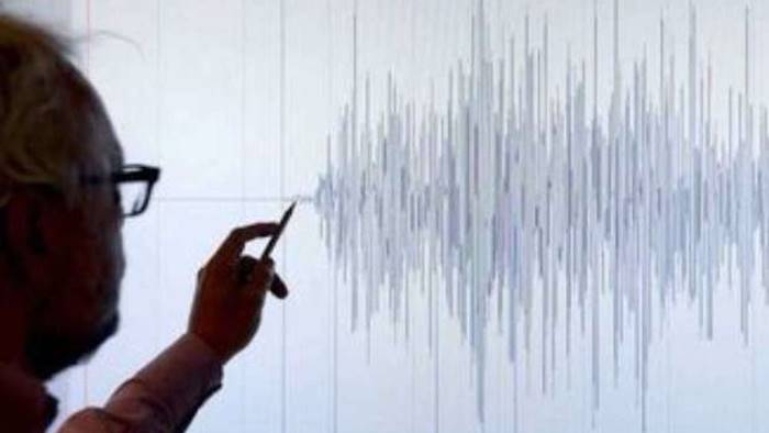 terremoto paura in irpinia scossa 3 0 a paternopoli