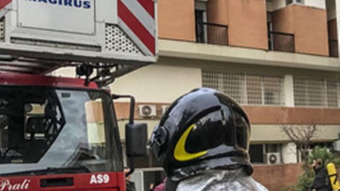 solidarieta al personale di villa san pietro a roma