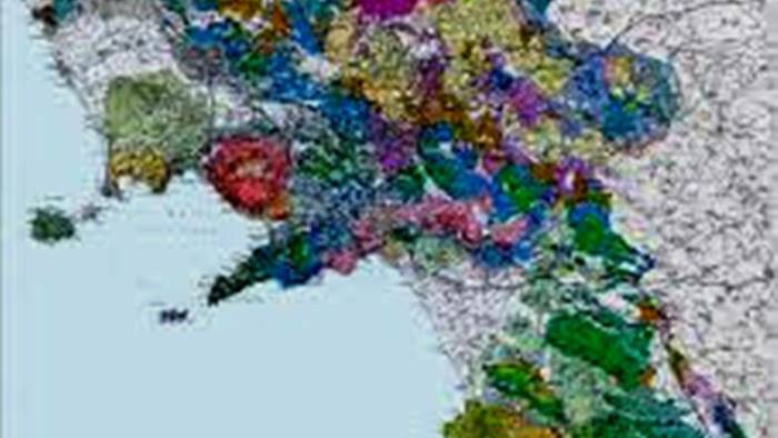 conosci il tuo territorio una carta geologica in ogni scuola