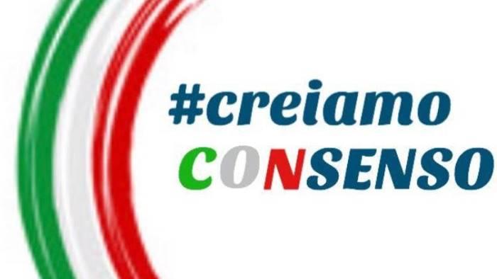 castiglione presenta il comitato politico creiamoconsenso