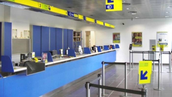 in pagamento le pensioni di novembre negli uffici postali