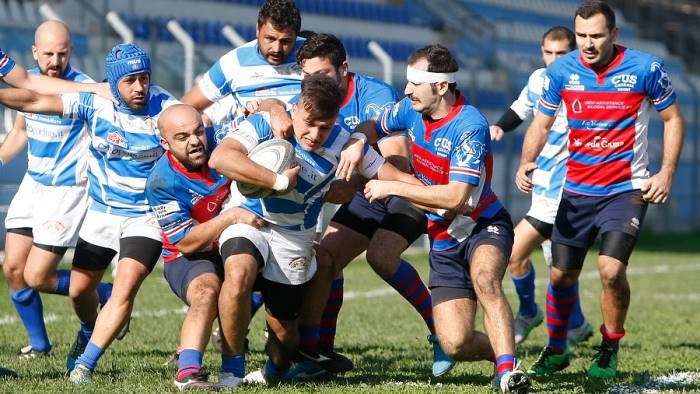 IVPC Rugby Benevento, difficile trasferta ad Avezzano - Ottopagine