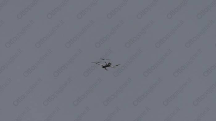 ventura si affida al drone per studiare la sua salernitana