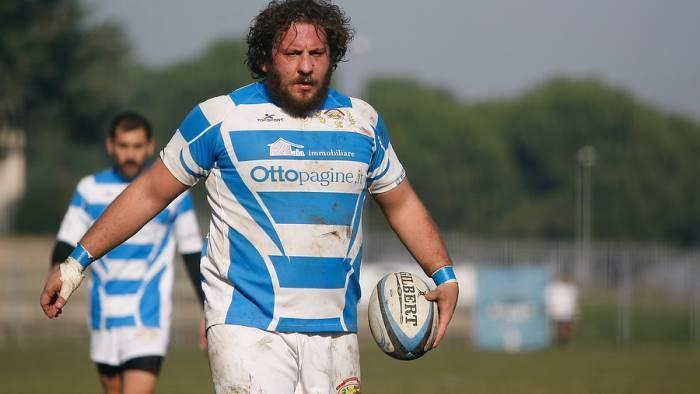 IVPC Rugby Benevento, il carattere non basta. Vince Avezzano - Ottopagine