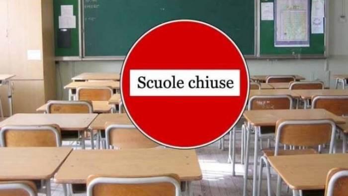 maltempo domani scuole chiuse per verifiche ecco dove