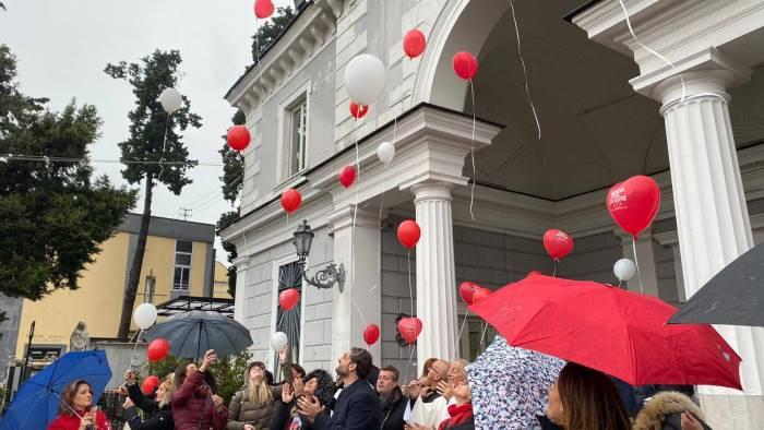 associazioni diocesi enti ricordano le vittime della strada