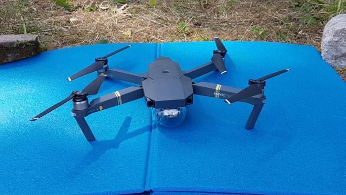 benevento sempre piu tecnologico e operatore droni enac