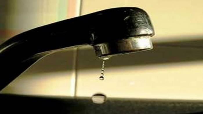 pozzuoli domani in 10mila senza acqua a monterusciello