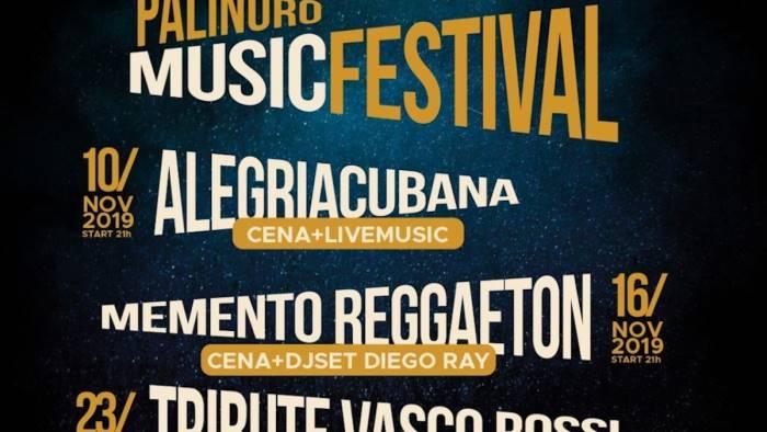 buon cibo e musica live ecco palinuro music festival
