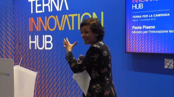 terna apre primo innovation hub al sud qui c e eccellenza