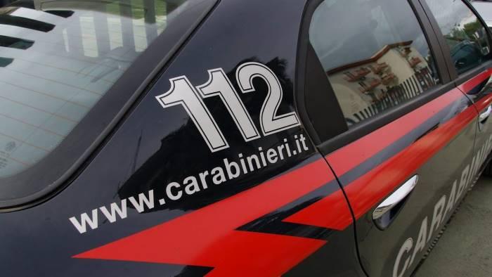 forino 40enne colpito da mandato d arresto europeo