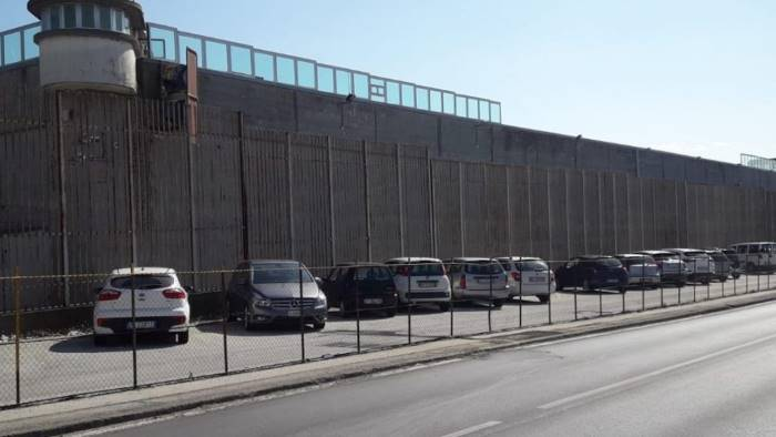 ariano emergenza carcere in arrivo nuovi agenti
