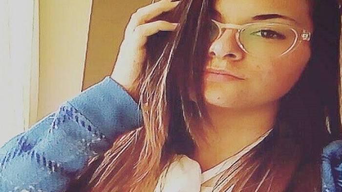tragedia nella notte maria muore a 17 anni