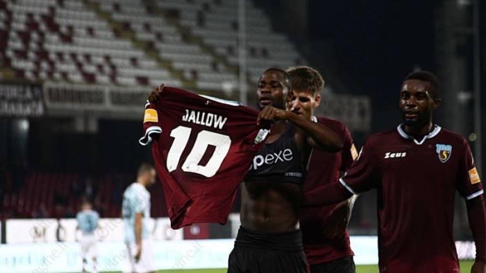 salernitana tre calciatori convocati in nazionale