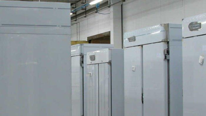 il super frigo anti covid da nusco parte la sfida