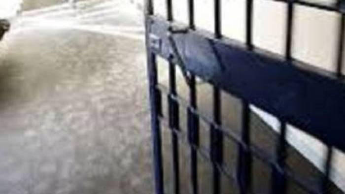 sono 60 i contagiati covid nelle carceri casertane