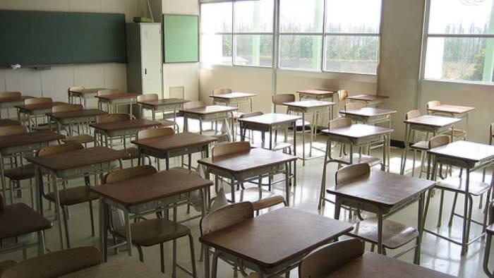 scuole chiuse a pagani fino a gennaio arriva l ordinanza