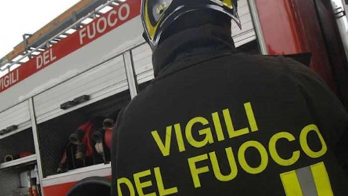 ai vigili del fuoco devoluti 30mila litri di gasolio abusivo