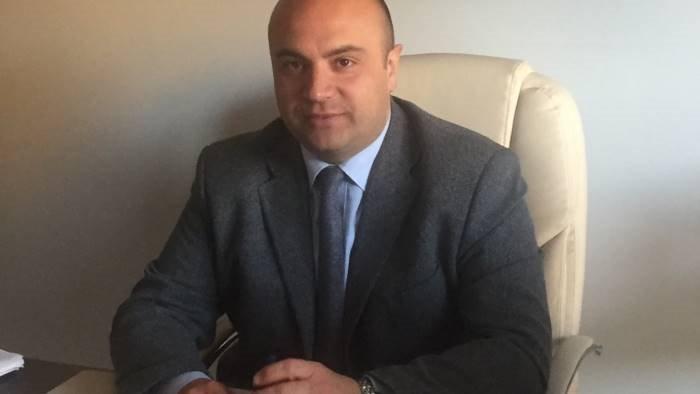 domenico russo nominato presidente gesesa