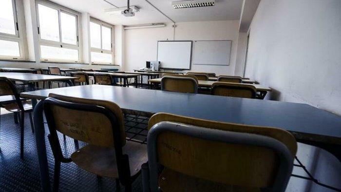 avellino le scuole restano chiuse in arrivo l ordinanza