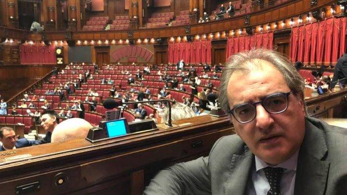 mai piu ultimi in parlamento la proposta di legge casciello