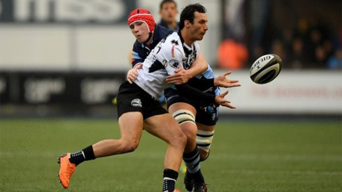 rugby zebre beffate nel finale in galles