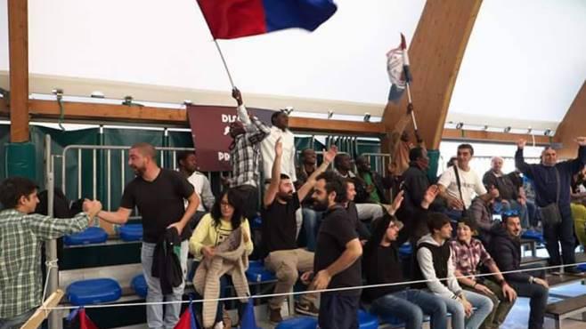 e tempo di sbloccarsi il partizan matese ospita la libertas