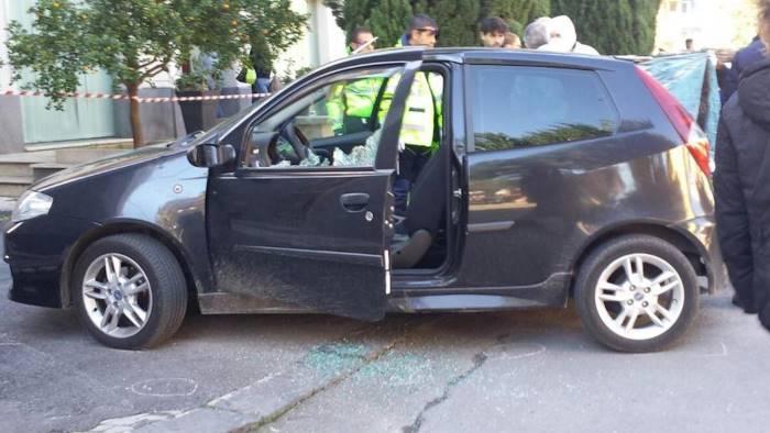 Lentini. Agguato in via Toledo: 35enne ucciso a colpi di pistola