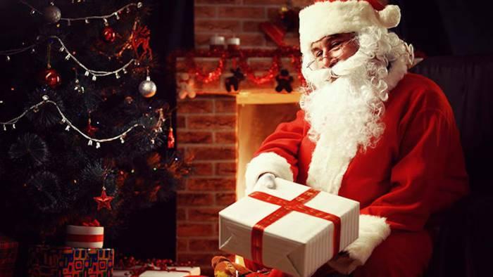 Sequestrato villaggio di Natale ad Edenlandia: