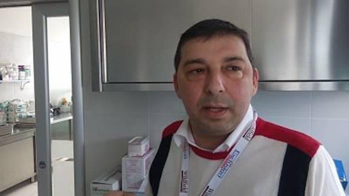Lutto a Battipaglia, addio al consigliere comunale Enrico Lanaro