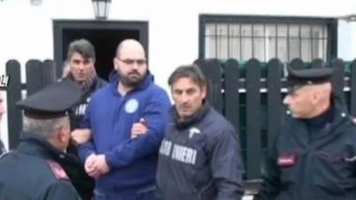 Camorra: catturato il boss latitante Felice D'Ausilio