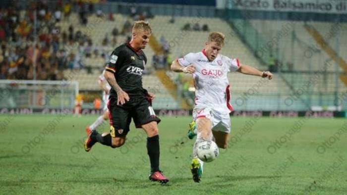 Video Trapani-Carpi 0-1: highlights di serie B
