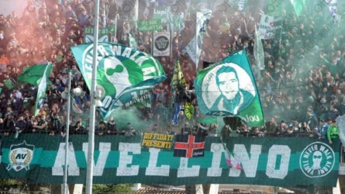 SALERNITANA: il derby va all'Avellino, gara persa nel primo tempo