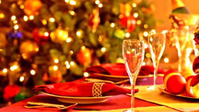 Suggerimenti Per Menu Di Natale.Menu Di Natale E Capodanno 12 Ricette Irpine Per Il Cenone