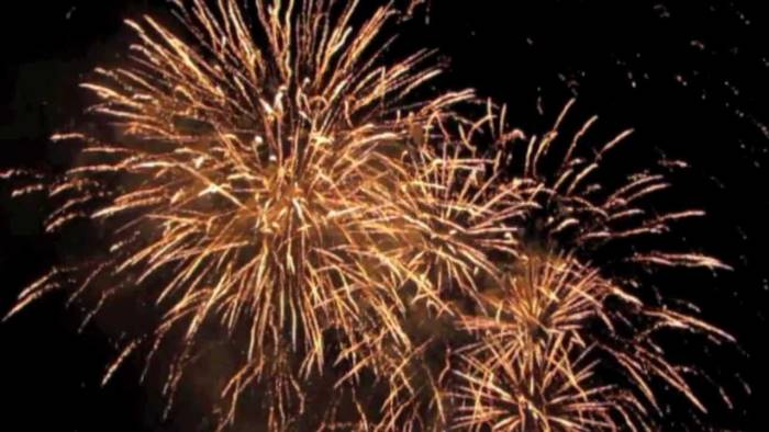 Capodanno: a Catania multe fino a 500 euro per i botti