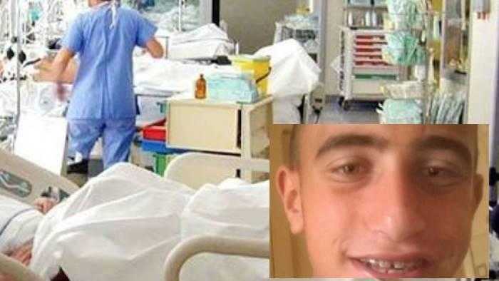 Castellammare di Stabia: 18enne è morto per meningite. Arriva la conferma dell'ASL