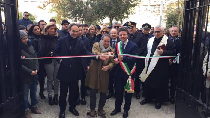 Nuovo Ufficio Giudice Di Pace : Acerra inaugurati i nuovi uffici del giudice di pace ottopagine