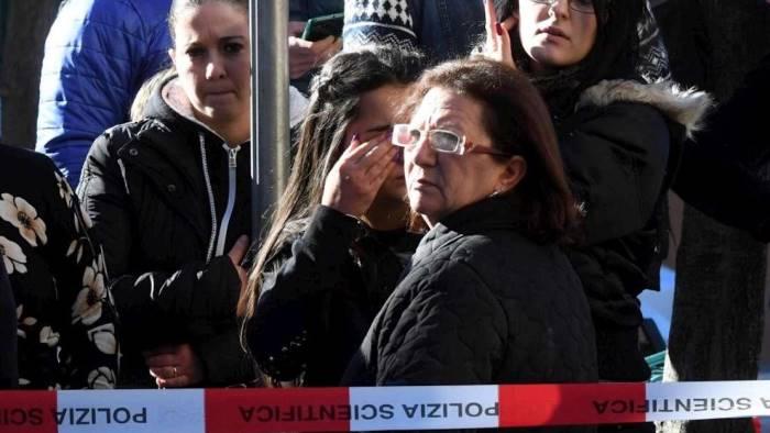 Uccide moglie e figlio e si toglie la vita, tragedia a Frattaminore