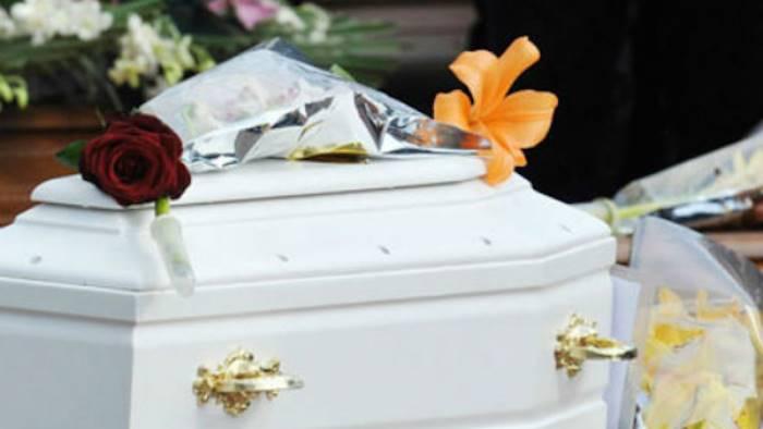 Acerra in lutto: il piccolo Davide si spegne a soli sette mesi